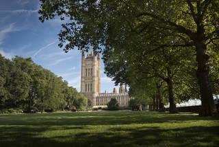 The United Kingdom Holocaust Memorial International Design Competition photo