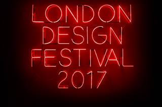 London Design Festival photo
