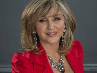 Photo for #OperaPassion: Lesley Garrett in conversation and performance