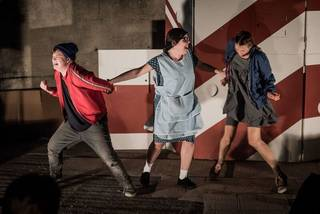 Opera Season - Pop up Opera presents Hansel & Gretel photo