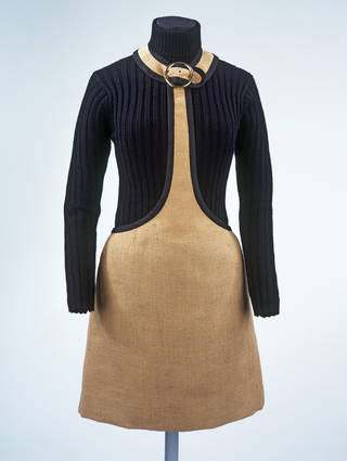 Ensemble mary quant