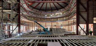 Opera Weekender: Birth of an Opera House photo