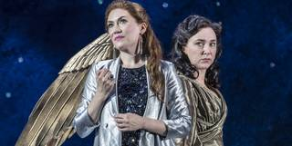 Opera Weekender: Garsington Opera presents Handel's Semele (screening) photo