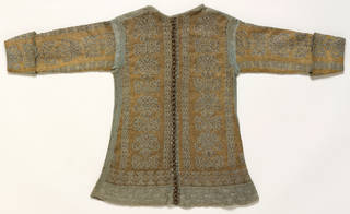 Jacket, 1600 – 1620, Italy. Museum no. 473-1893. © Victoria and Albert Museum, London