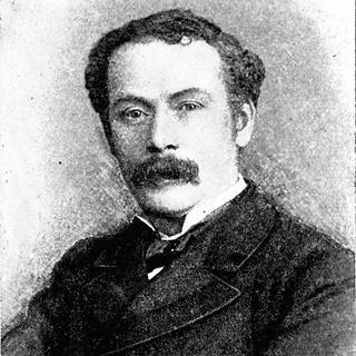 Caspar purdon clarke