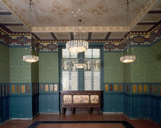 The Morris Room