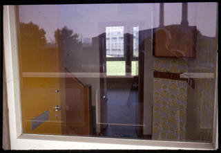Slides of interiors circa 1970, by peter smithson. courtesy of the smithson family (2)