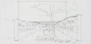 Create! Architectural Drawing (13-15yrs) photo
