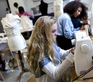 Create! Costume Design (13-15yrs) photo