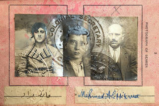 100 Years of Turkish Cypriot Migration to the UK photo