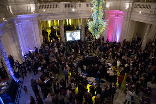 Programming for Lates: Friday Late at the V&A photo