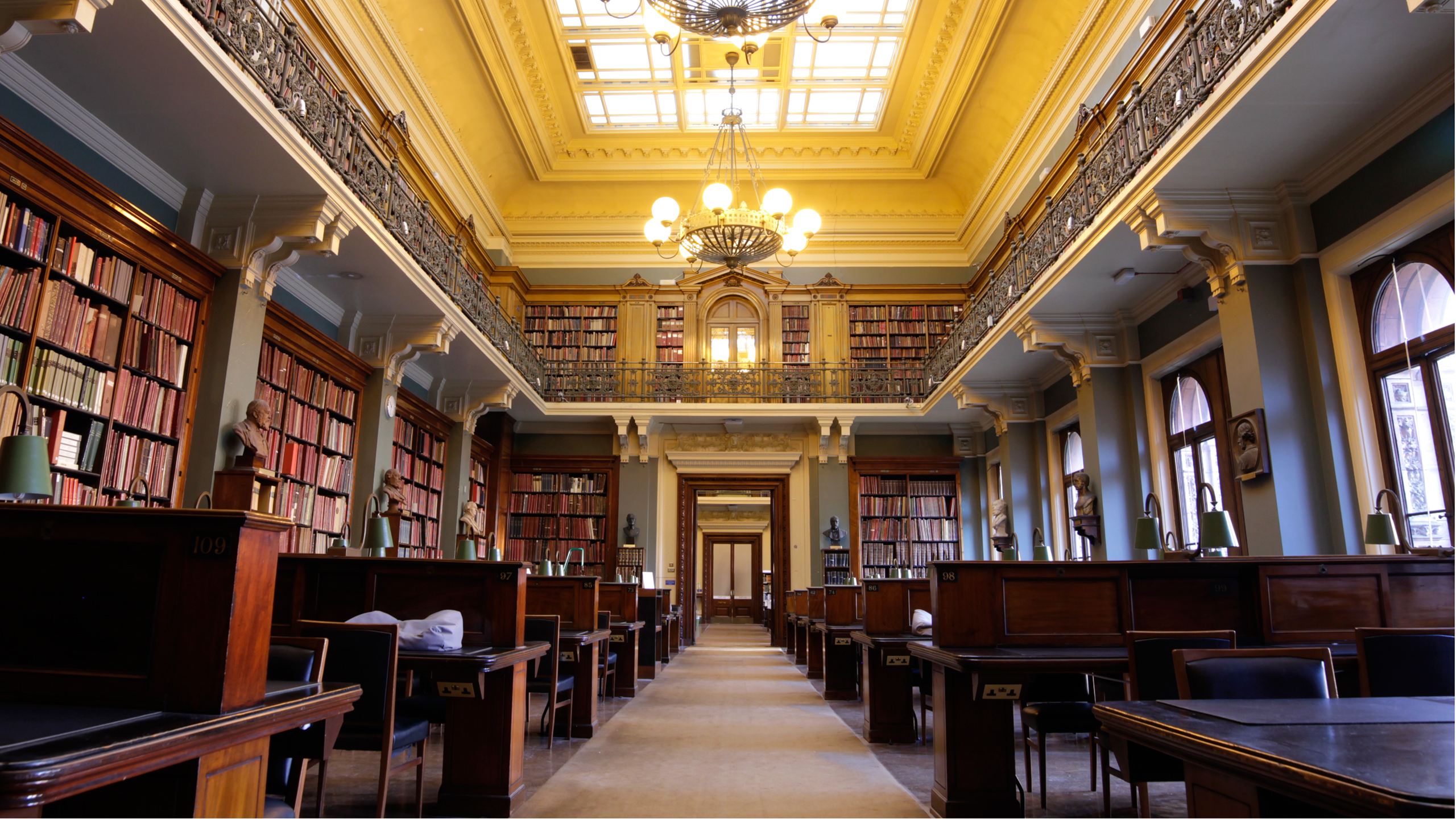 Image result for National Art Library at the V&A