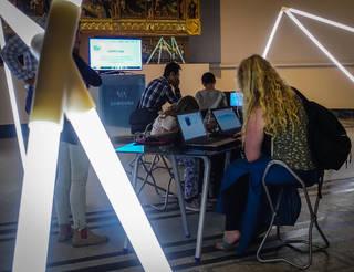 Creating Digital Learning Programmes  photo