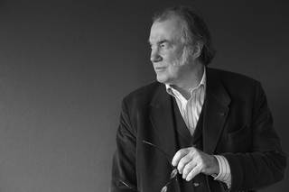 Opera Weekender: Welsh National Opera presents David Pountney in rehearsal photo