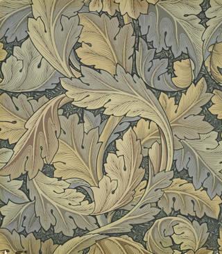 V Amp A 183 William Morris