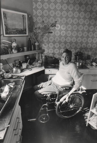 Without Walls: Disability and Innovation in Building Design - BSL users only photo