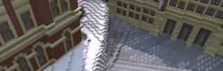 Minecraft V&A