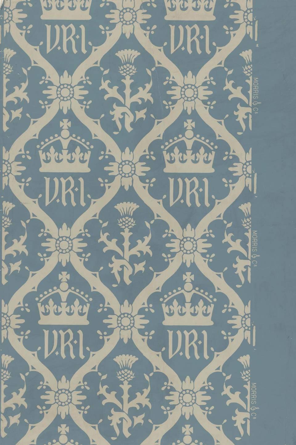 History of William Morris - Designer Wallcoverings and Fabrics