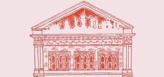 Illustrating Architecture  photo