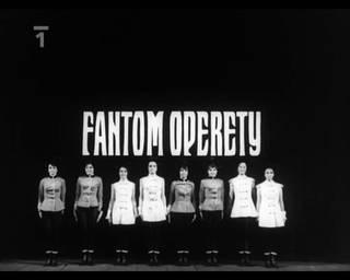 Opera Weekender: Guildhall School of Music and Drama presents The Phantom on Film photo