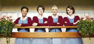 Call the Midwife and the Changing Face of Feminism photo