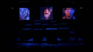 Opera Weekender: Opera in the Digital age  photo