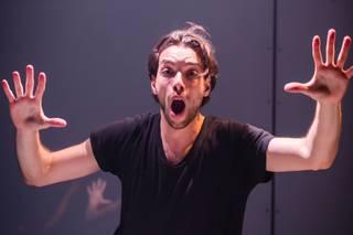 Opera Weekender: Hoc Opera presents Occo''s Eternal Act photo
