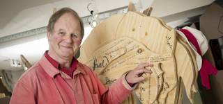 Michael Morpurgo and A Lifetime in Stories (rescheduled) photo