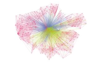 V&A Samsung Digital Classroom: Data Visualisation (16 – 24 years old) photo