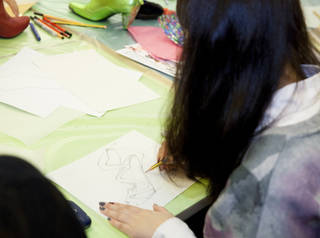 Create! Fashion Design (13-15 years) photo