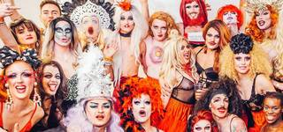 Club Nights and the Queer Revolution photo