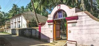 Jewish Deccan Heritage photo
