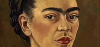 Curator Talk: Frida Kahlo: Making Her Self Up photo