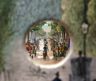 In Focus Tour: Through the Victorian Eye photo