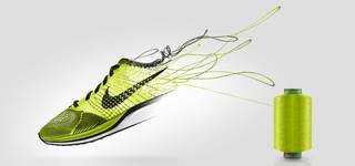 Sustainability in a Commerical World: Nike's Hannah Jones photo