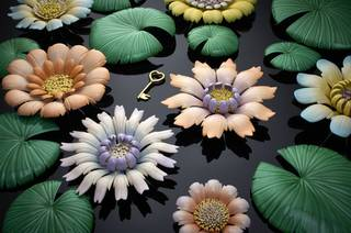 Malene Hartmann Rasmussen: V&A Danish Ceramics Residency photo