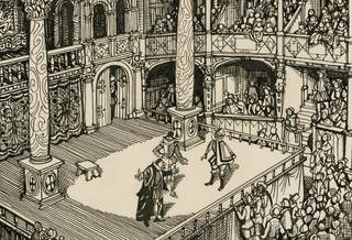 Censorship on the Elizabethan Stage photo