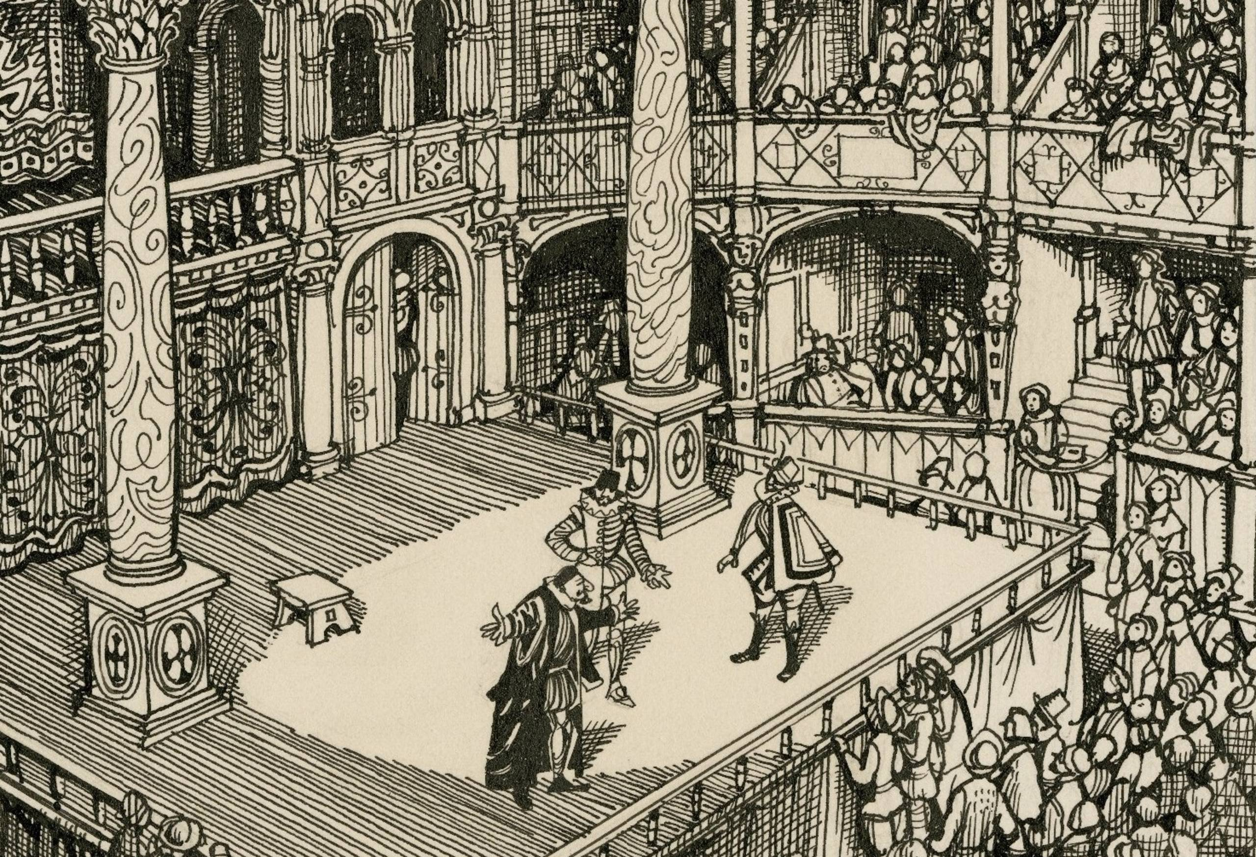 how elizabethan drama changed literature and theater today Discover librarian-selected research resources on elizabethan drama from the questia online library, including greek drama the western dramatic tradition has its origins in ancient greece the roman theater never approached the heights of the greek, and the romans themselves had little.