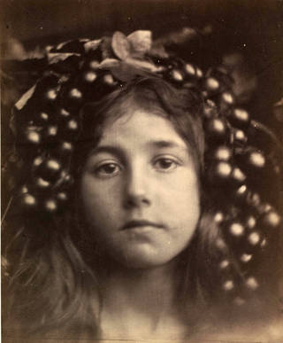 Photo of Circe, photograph by Julia Margaret Cameron, 1865, England. Museum no. 45140. © Victoria and Albert Museum, London