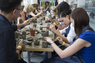 Inside the Museum: The V&A's Museum Skills Course photo