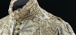 Shakespeare and the Evolution of Elizabethan Costume - Tour 2 photo