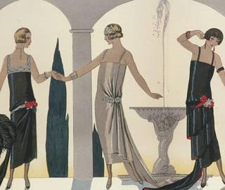Art Deco photo