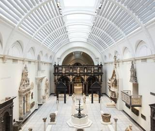 V&A Uncovered: Collections and Curators (Part 1) photo