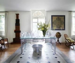 20th Century Iconic Interiors photo