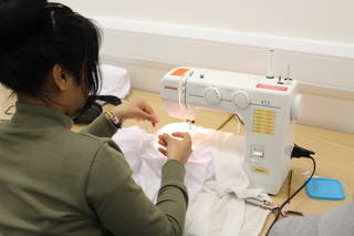 Create! Sewing Skills  (13-15yrs) photo
