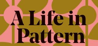 Orla Kiely: A Life in Pattern photo