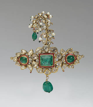 Objects & Ornaments: Splendours of the Subcontinent photo