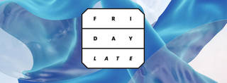 Friday Late: WTFuture photo