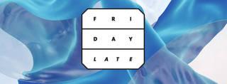 Friday Late: WTFuture photo