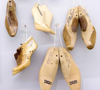eea97c4688f13f The art of shoe making